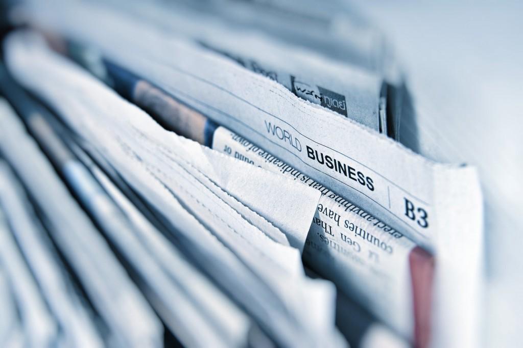 Newspapers (Pixabay photo)