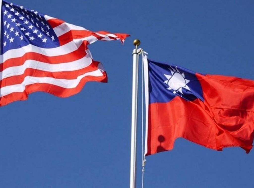 US senator introduces Taiwan Defense Act