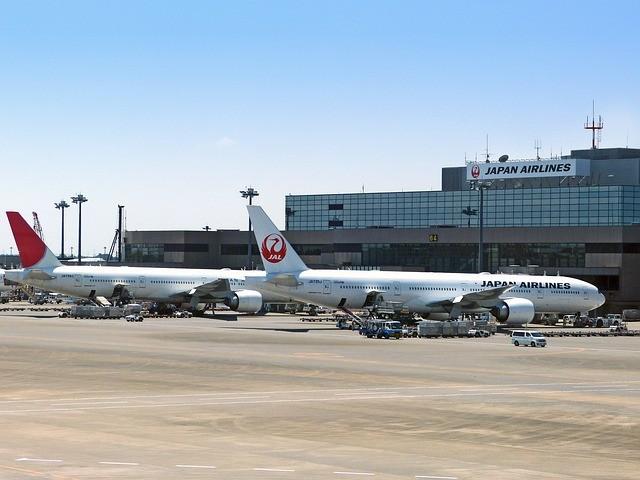 Japan Airlinesaircraft(Pixabay photo)