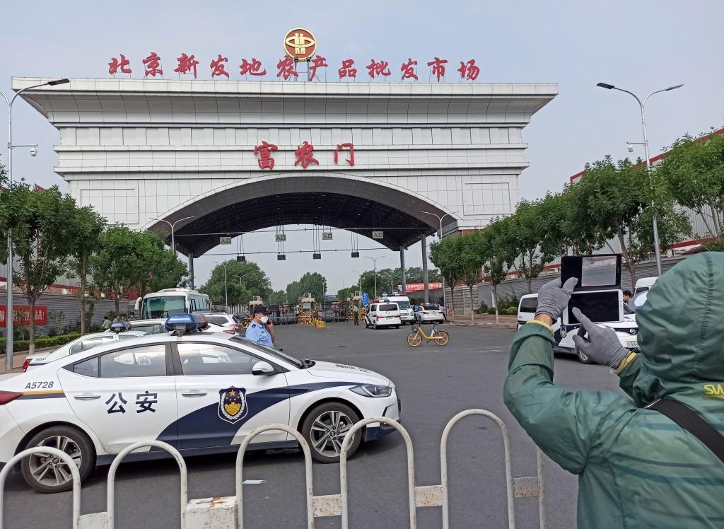 【武漢肺炎】北京最新疫情「病毒源自歐洲」且擴散至遼寧河北四川 當局宣布全市進入「戰時狀態」