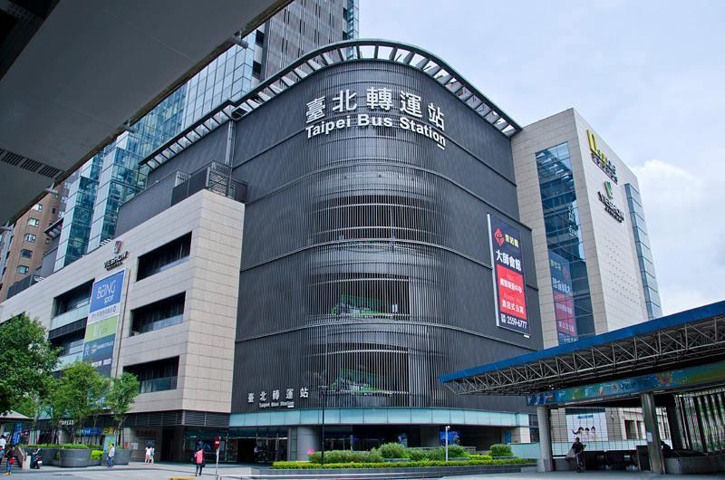 Taipei Bus Station (Facebook, Taipei Bus Station photo)