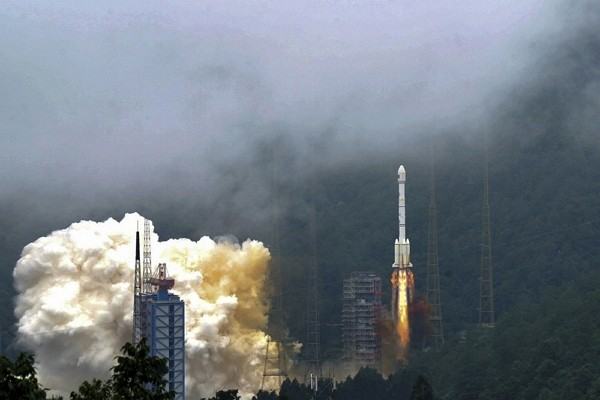 China launched the final satellite in its Beidou constellation that emulates the U.S. Global Positioning System, marking a further step in the country...
