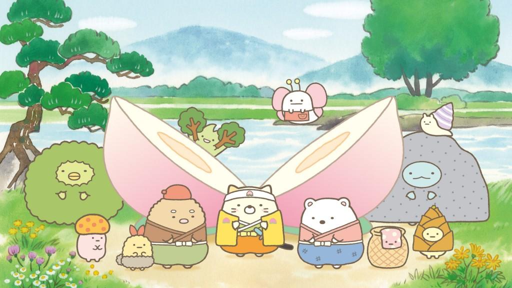 萌翻!角落小夥伴電影稱霸日本狂銷14億台灣上映加碼超Q白熊見面會 ...