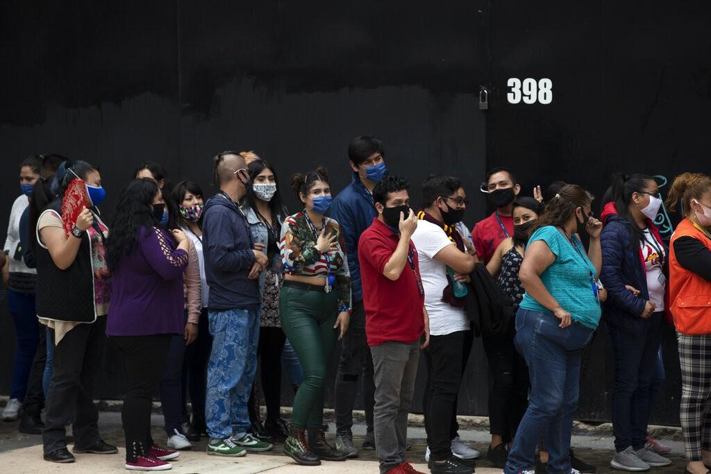 墨西哥規模7.4強震 至少5人死亡、多人受傷