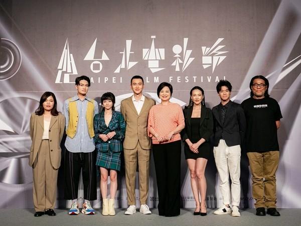 Taipei Film Festival runs June 25-July 11. (Taipei Film Festival photo)