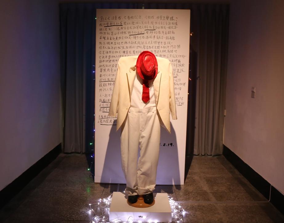 「#有精神—失序人生試驗場」藝術共融特展今(4)日登場(圖/故宮)