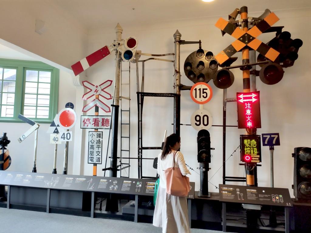 Interactive steam locomotive exhibition to begin in Taipei
