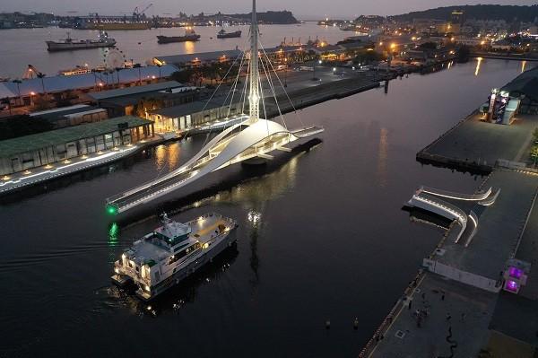 (Taiwan International Ports Corporation photo)