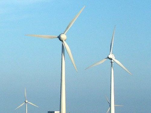 TSMC signs wind power deal with Denmark's Ørsted