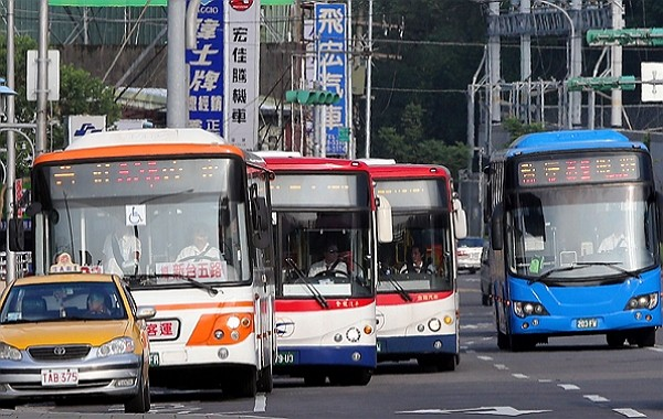 Seven bus drivers caught using monthly pass to boost passenger numbers.