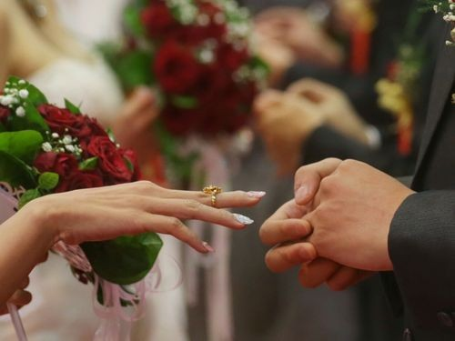 One-third of divorces in Taiwan take place within first five years of marriage.