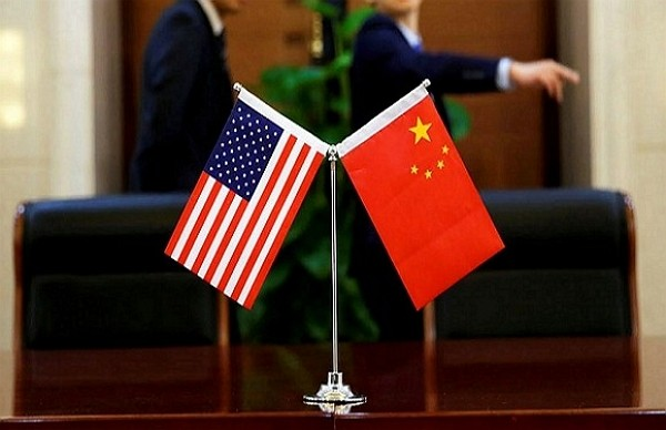 Relations between U.S. and China continuetodeteriorate.