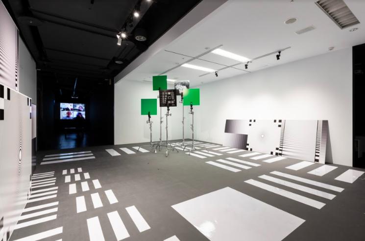 2020台灣國際錄像藝術展將於10/16登場(圖/鳳甲美美術館)