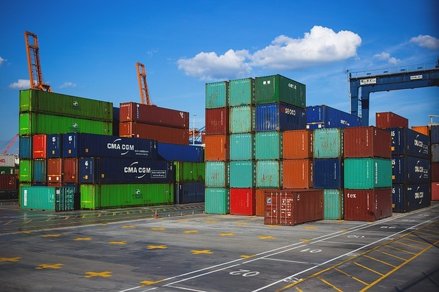 Containers. (Pixabay photo)