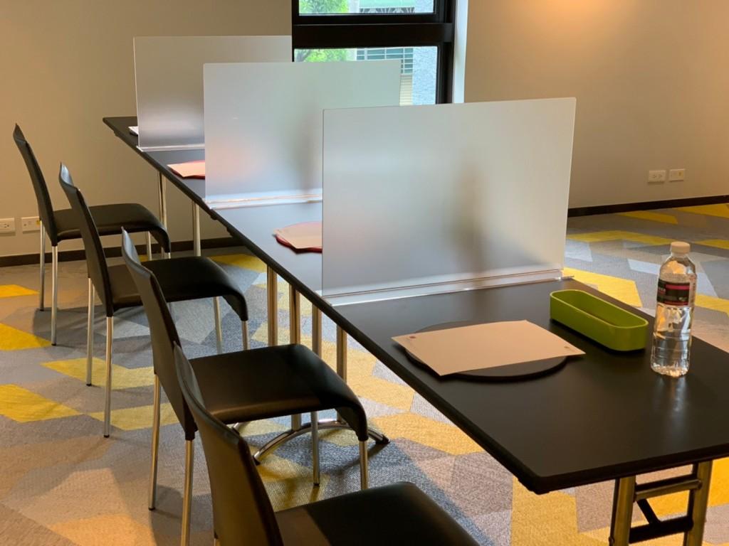 防疫旅館開放商務人士會議與住宿 首選台北北投雅樂軒酒店