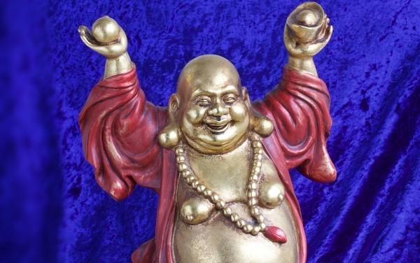 Happy Buddha. (Max Pixel image)