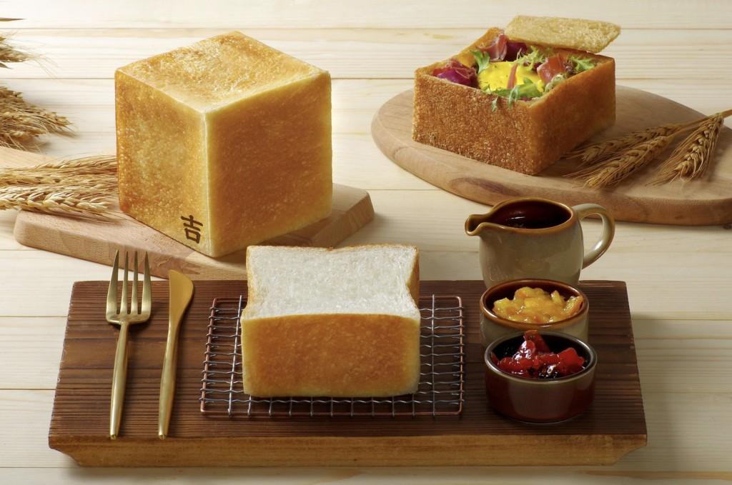 台北花園大酒店 經典泰式料理X話題生吐司X咖啡餐酒館 掀起飲食新風潮