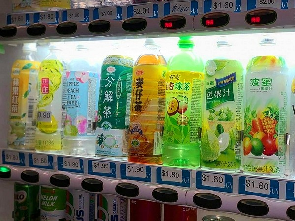 Singaporeans have a thirst for Taiwanese drinks.