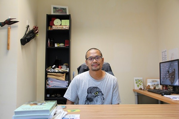 Taiwan researchers reveal pros, cons of urban wildlife