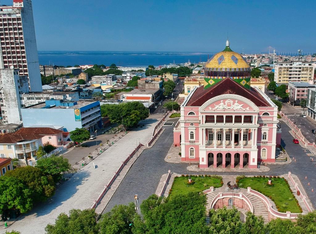 Manaus City