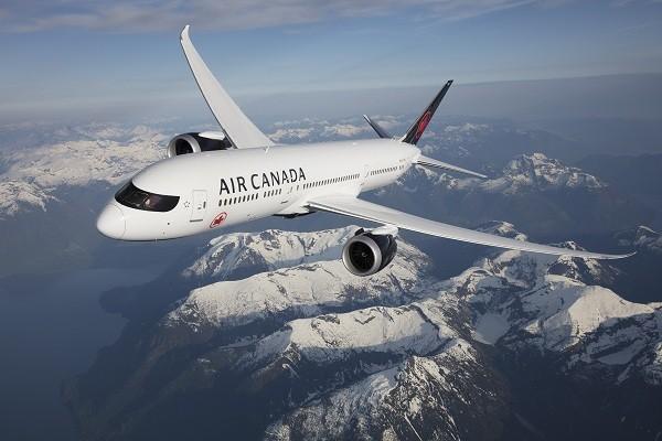 (Air Canada photo)