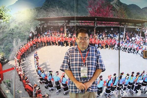 台灣脊梁山脈旅遊 阿里山藏豐富原民文化底蘊