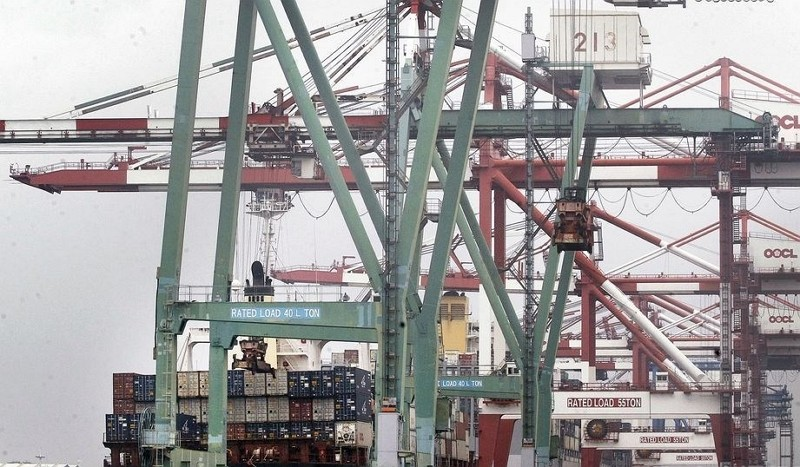 Taiwan's June export orders up for fourth straight month