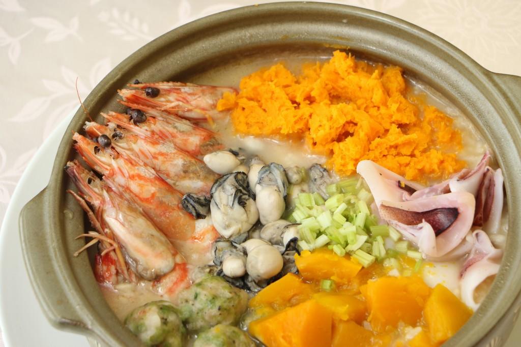 澎湖福朋喜來登酒店隆重推出「豪邁海鮮宴」