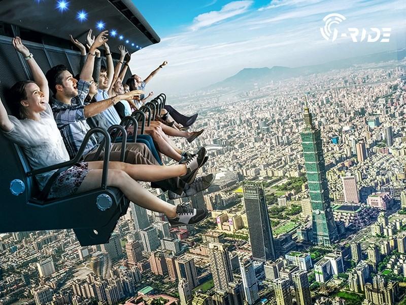 夏天就是要沁涼消暑 暢飲海尼根就在台北福華