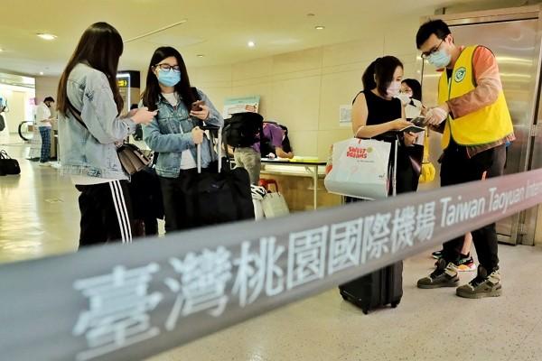 Taiwan extends ban on tour groups.