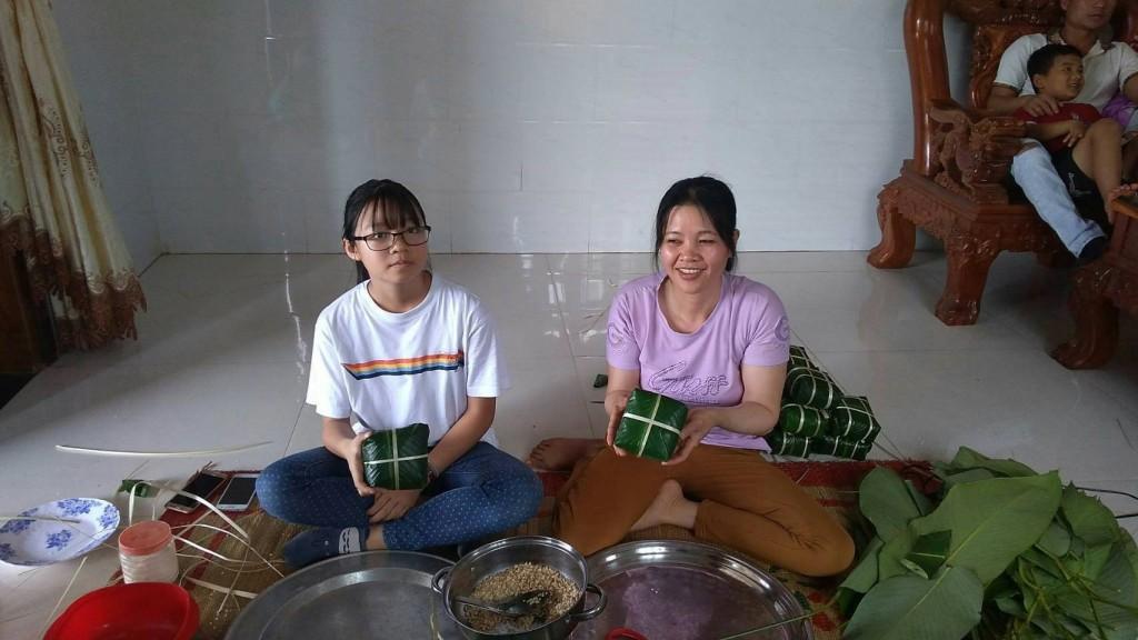 109年新住民及其子女海外培力計畫(圖/ 移民署)