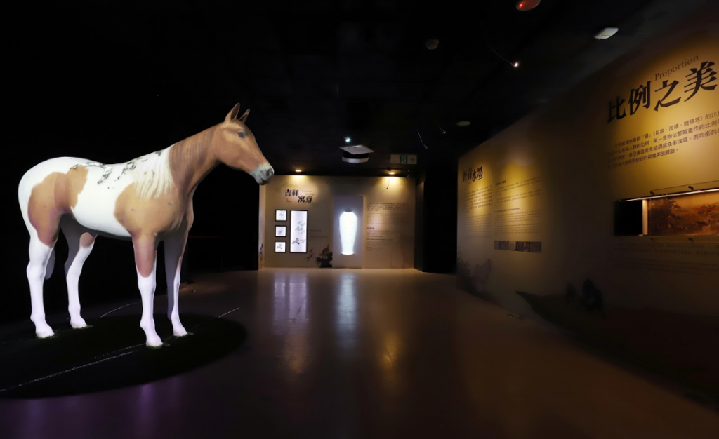 捷報!台灣故宮新媒體數位展覽獲獎 美國博物館聯盟繆思獎奪一金一銅