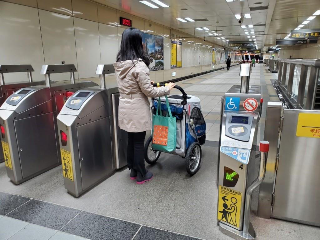 (圖/ 台北捷運公司)