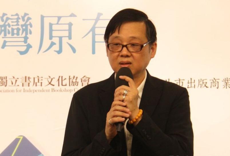 台北地方檢察署檢察官29日以貪污治罪條例起訴文化部前司長朱瑞皓(圖/中央社)
