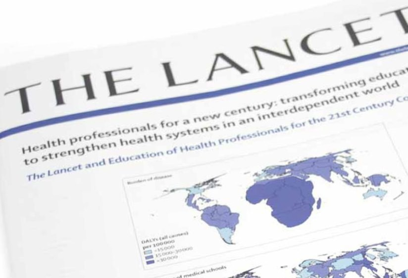 How The Lancet backed Beijing and lost all credibility
