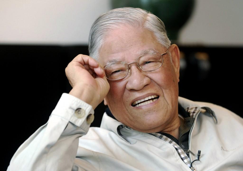 Late former President Lee Teng-hui