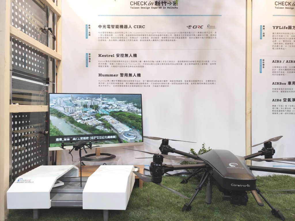 台灣設計展總長2公里串連新竹 3大場域、25位設計師多元視角探索科技大城
