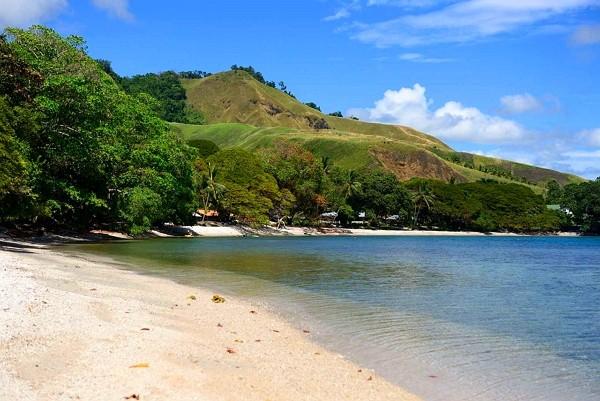 Solomon Islands. (Wikipedia photo)