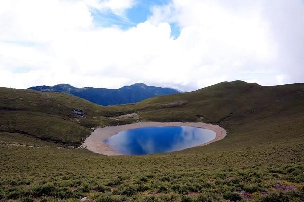 Chiaming Lake