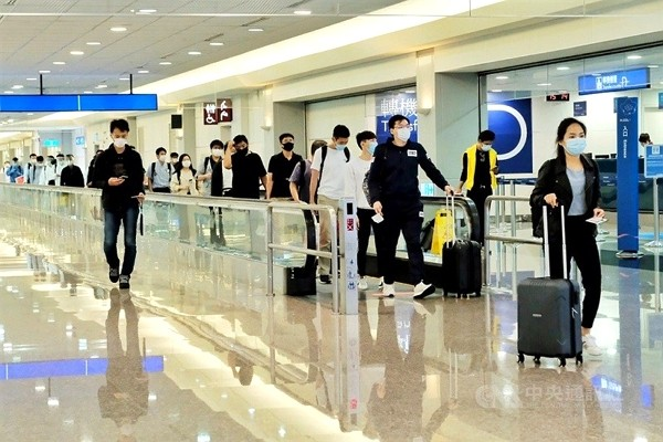 All Philippine arrivals to undergo quarantine in designated facilities starting Aug. 12.