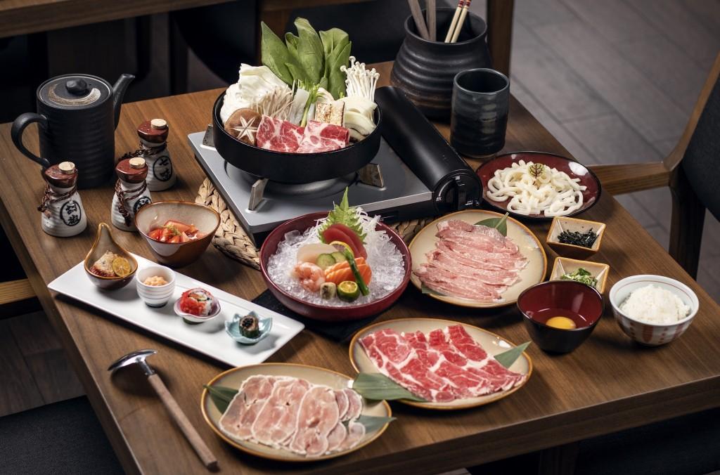 台南大員皇冠假日酒店3周年慶  3餐廳同步開賣餐券