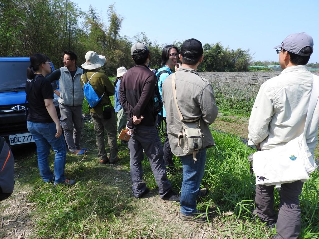 台灣特生中心:系統化管理農業生產環境 提升潛在生態價值