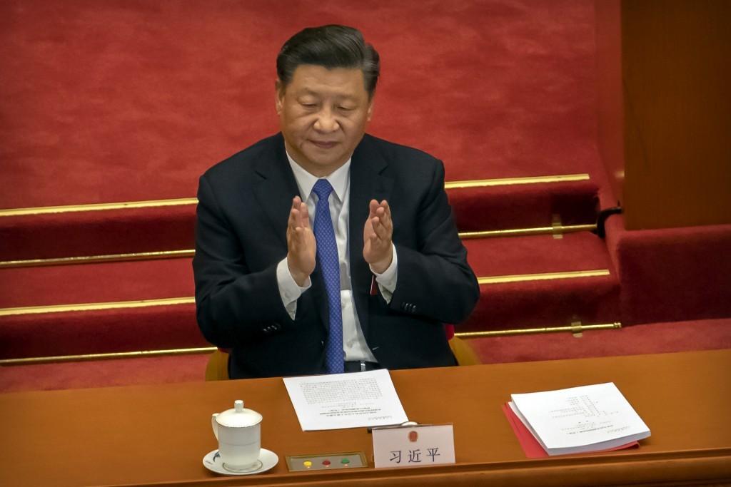 General Secretary Xi Jinping
