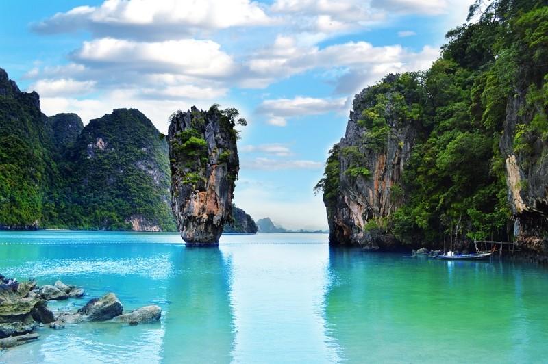 泰國普吉島(圖/Getty Images)