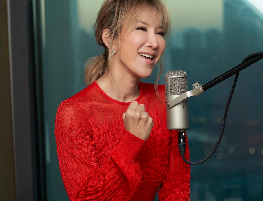 《花木蘭》中文版主題曲《自己》由Coco李玟詮釋(圖/環球西洋)