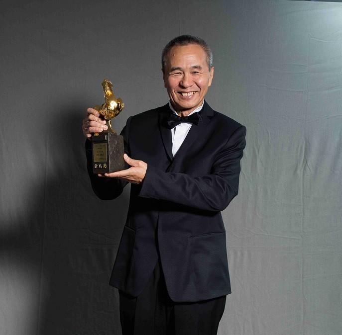第57屆金馬獎24日公布「終身成就獎」得主,執行委員會議全票通過選出導演侯孝賢,感謝他在電影的成就與傳承苦心。中央社
