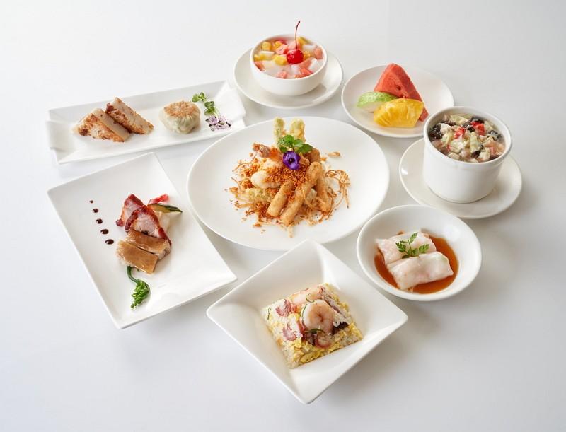 國際觀光博覽會來了 食藝精華,盡在《台北福華》