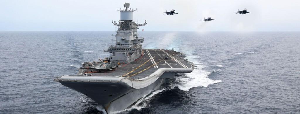 (圖片翻攝自Indian Navy官網)