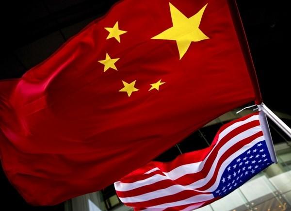 《日經亞洲評論》(Nikkei Asian Review)認為日本可在中美新冷戰的局勢中,把握機會加深與台灣的經濟關係。(圖/美聯社)