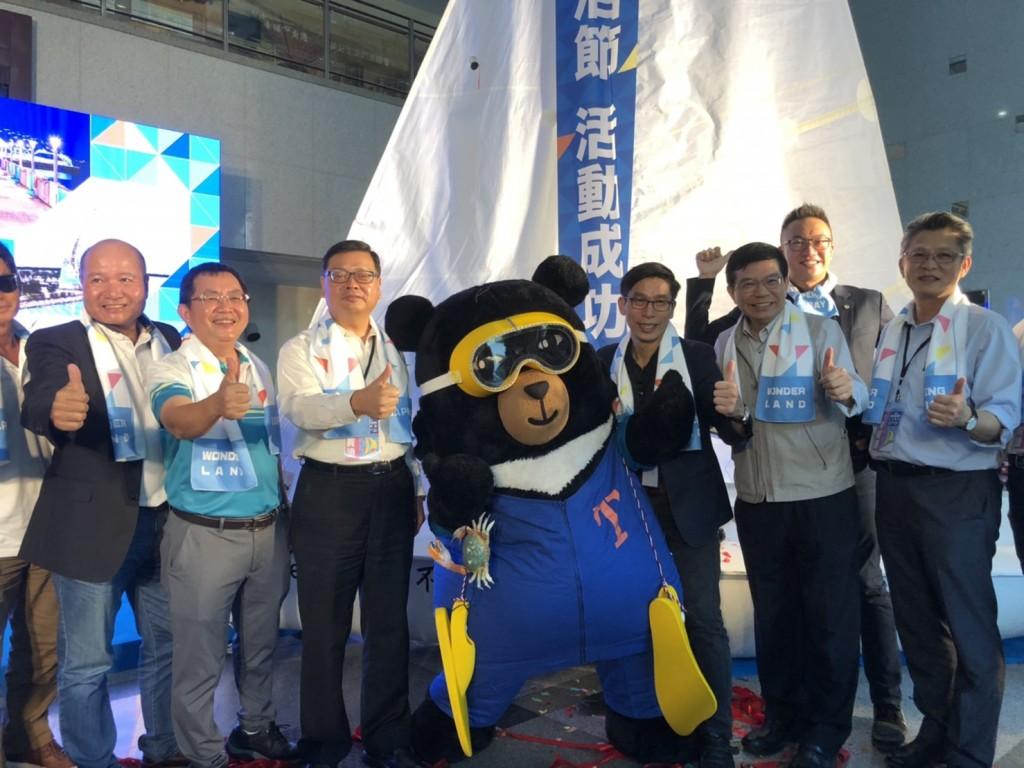 台灣帆船生活節25日登場 相關體驗行程線上預訂